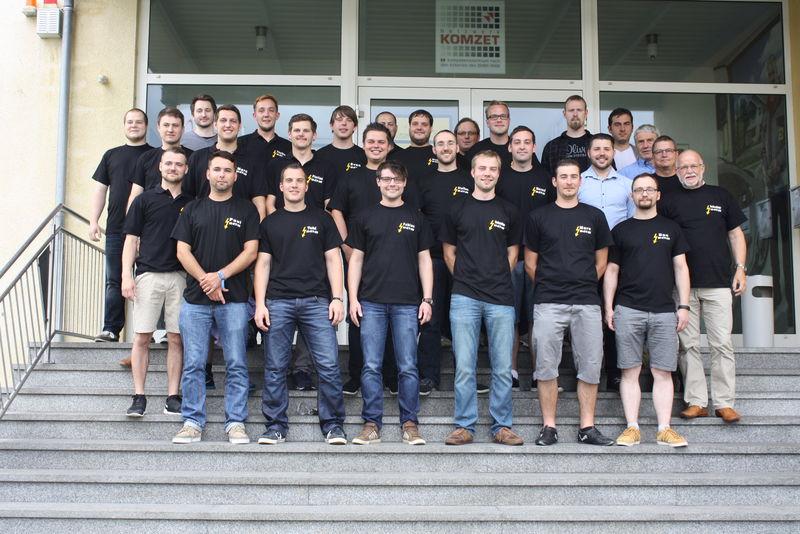Schreiner Wiesbaden details bildungs und technologiezentrum für elektro und